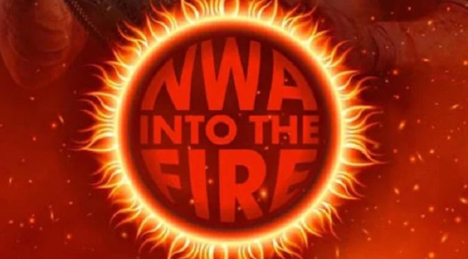 Into the Fire – Wrestling Underground Podcast