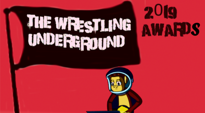 2019 Wrestling Underground Awards