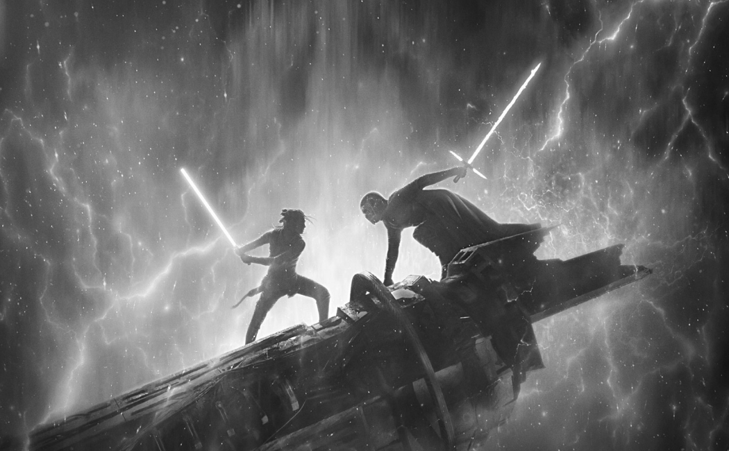The Fall of Star Wars – ComicCorp Podcast