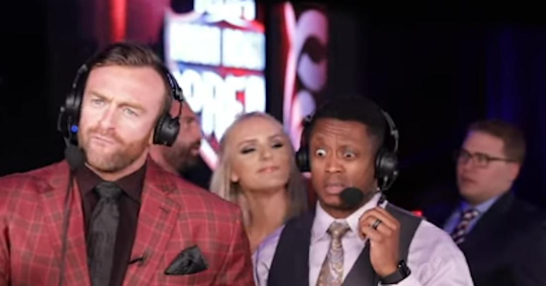 Scott Steiner joins Nick Aldis' team for NWA Powerrr REVIEW