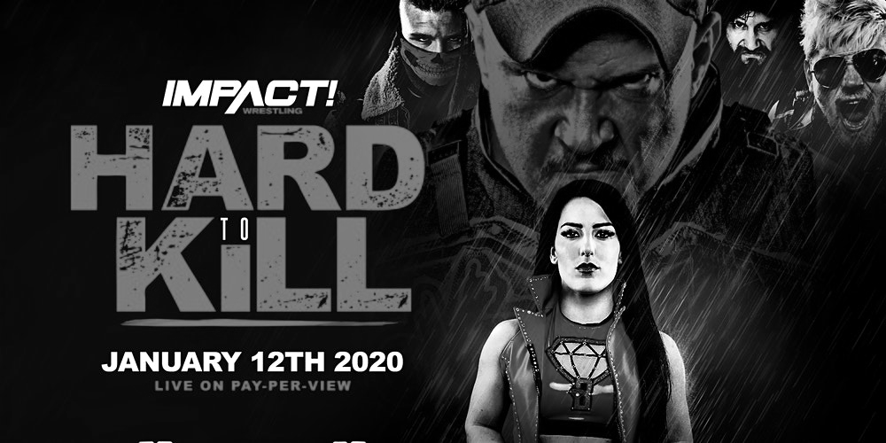 Hard to Kill Preview and Prediction – Making an IMPACT (Wrestling) Podcast