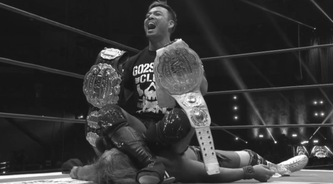 Wrestle Kingdom 14 Review – Wrestling Underground Podcast