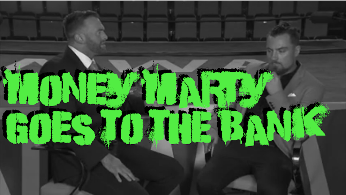 Money Marty (NWA Powerrr Review) – Wrestling Underground