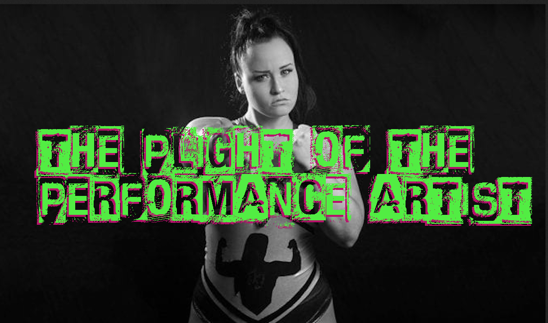 Jordynne Grace is wrong, wrestling needs to be treated more like a sport