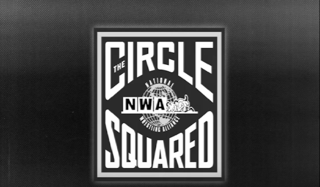 Circle Squared – Wrestling Underground Podcast