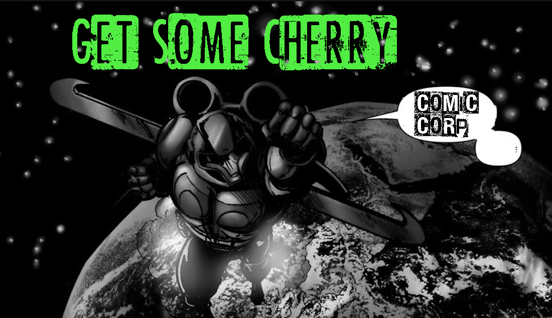 Get Some Cherry (Boys #4-#10) – ComicCorp Podcast