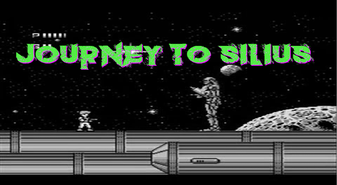 Journey to Silius – GameCorp Podcast