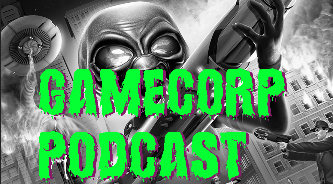 Destroy All Humans – GameCorp Podcasat