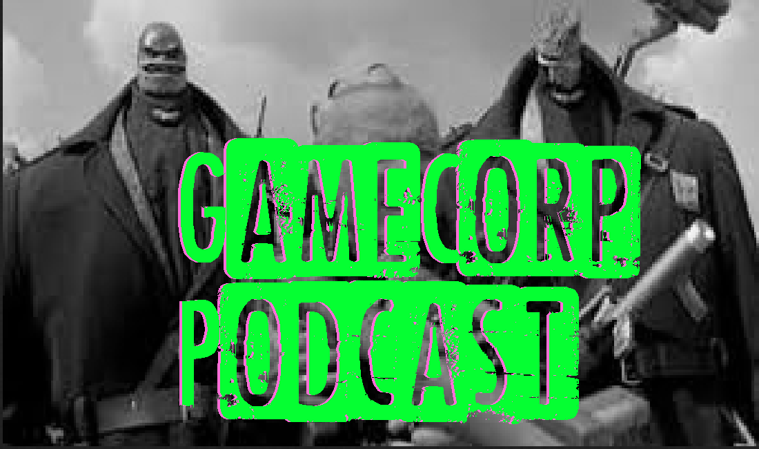 Mario Brothers Movie Review – GameCorp Podcast
