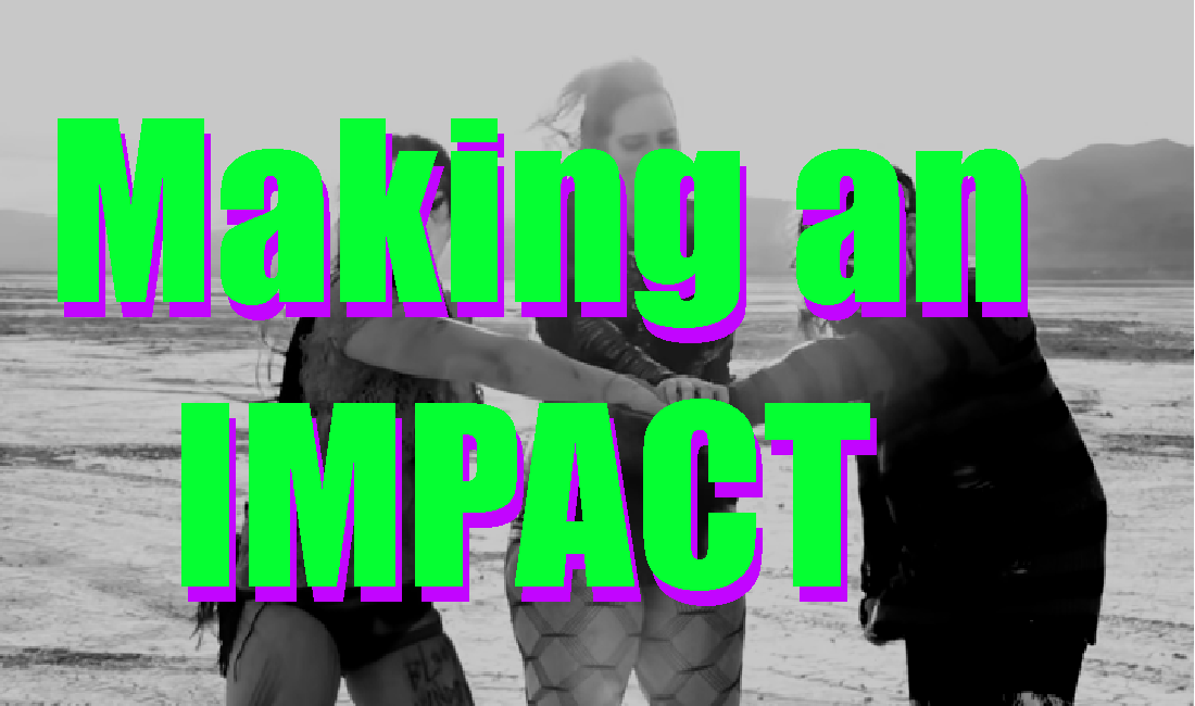 Is this the end of the Undead Realm? – Making an IMPACT Podcast