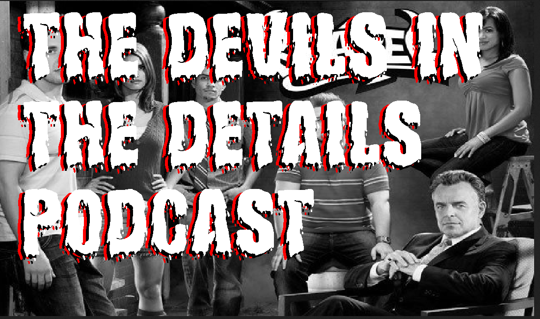 DO fear the reaper   – The Devil is in the Details the Podcast