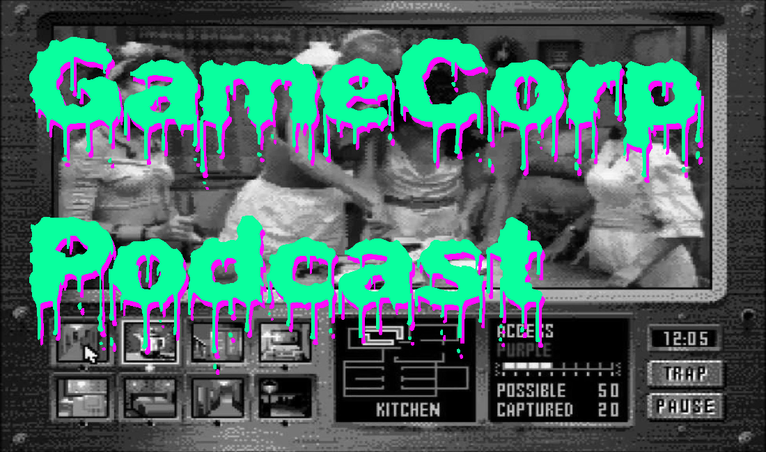 Night Trap – GameCorp Podcast