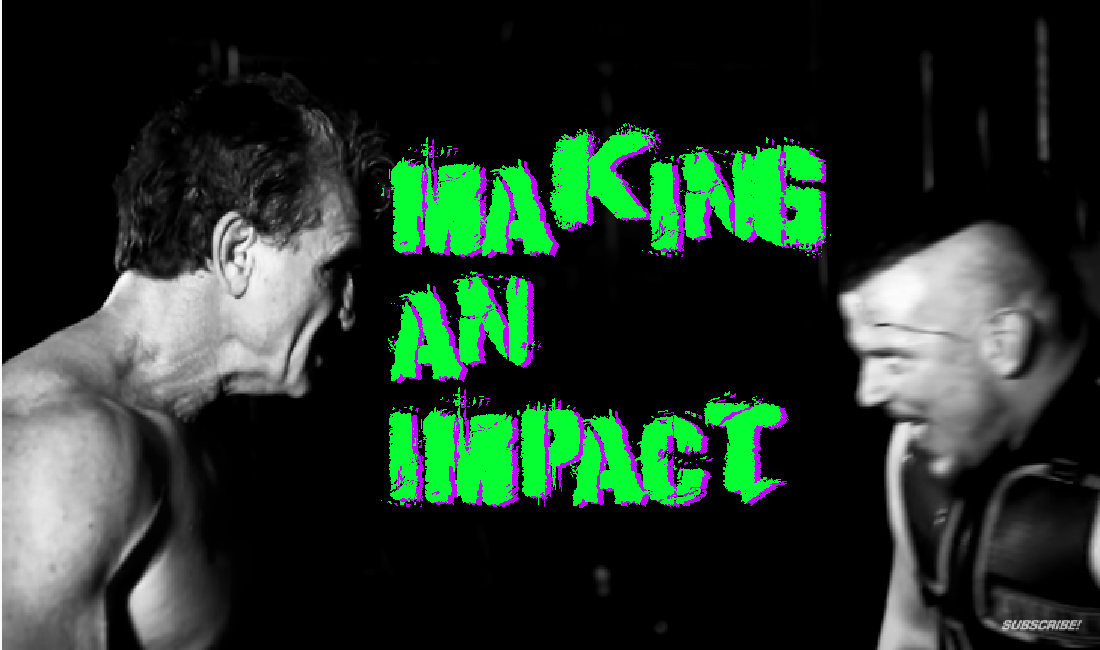 Rebellion Night One Results – Making an IMPACT! (Podcast)