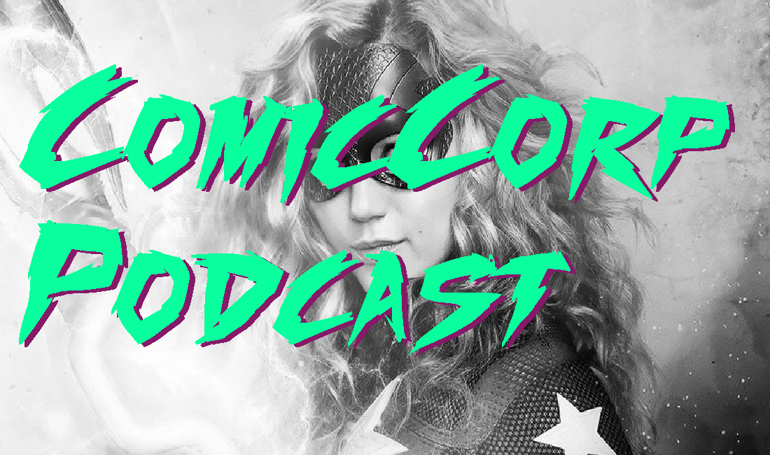 The Boys and Batman V Superman gets some credit finally – ComicCorp Podcast
