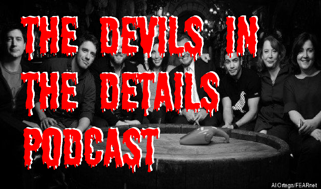 A handsome Devil and putting souls in vessels –  The Devil's in the Details Podcast