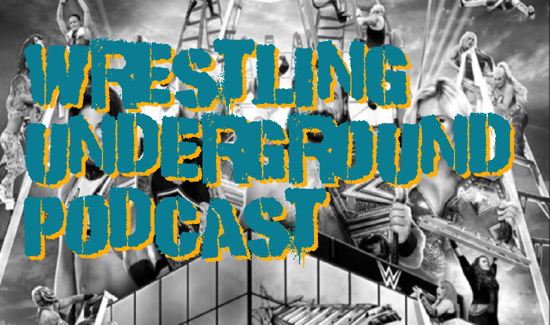 Money in the Bank Predictions – Wrestling Underground Podcast