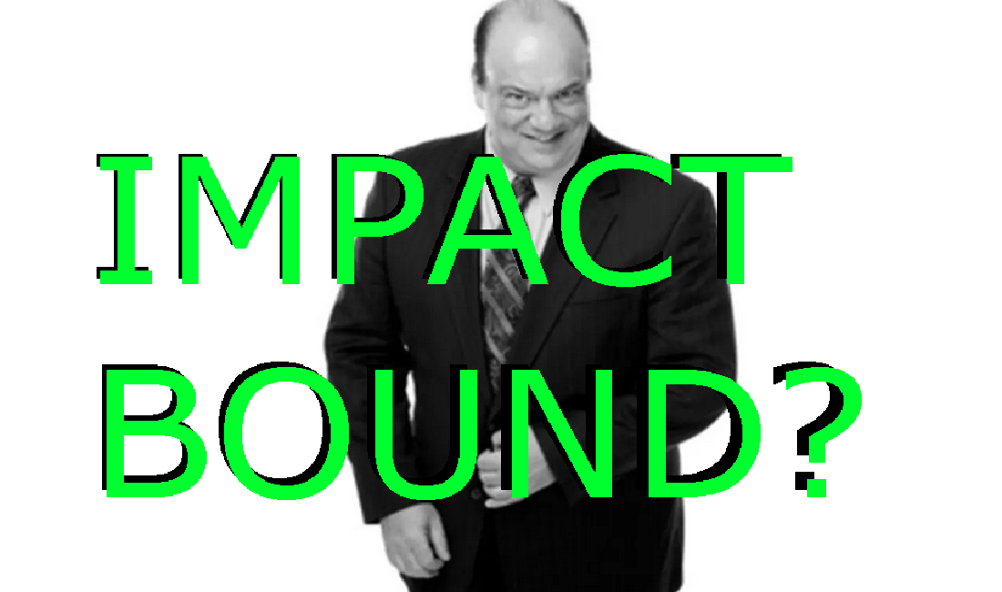 Paul Heyman to IMPACT?! – Making an IMPACT podcast