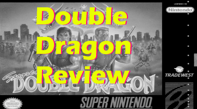 RIP MIXER, Super Double Dragons Review and more! – GameCorp Podcast