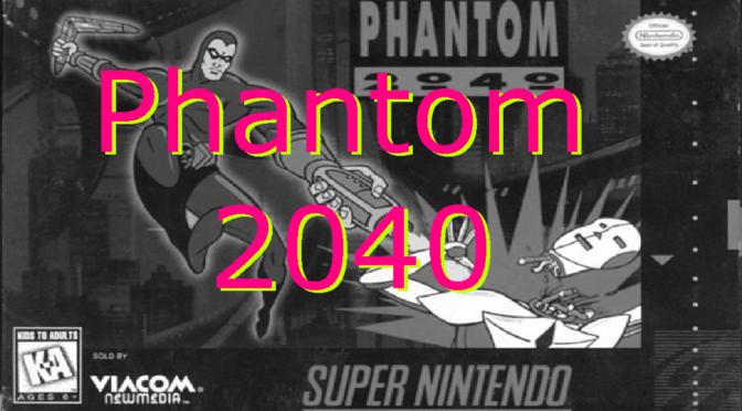 Phantom 2040 Review, Fallout TV show and no Evo!- GameCorp Podcast