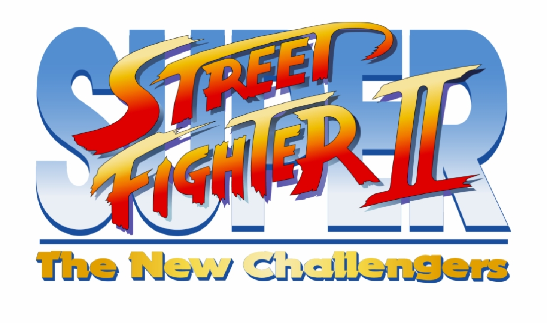 Street Fighter II – The New Challengers, G4 and More! – GameCorp Podcast