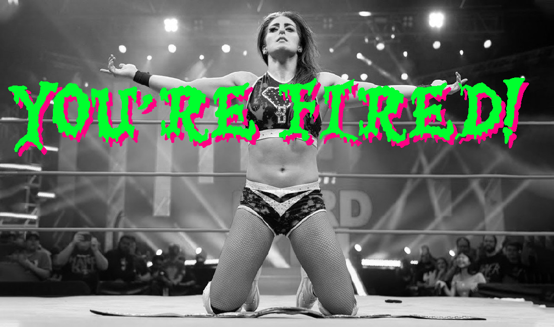 Tessa Blanchard out, big names coming to IMPACT – Wrestling Underground Podcast