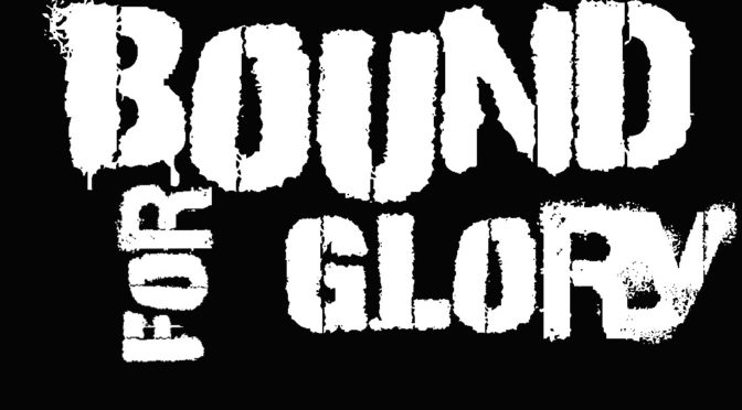 How Bound for Glory 2020 should've looked
