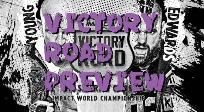 Victory Road 2020 Preview and bad MMA debuts – Wrestling Underground Podcast