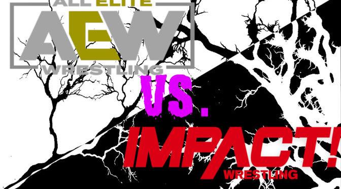 An IMPACTful All Elite partnership – Wrestling Underground Special