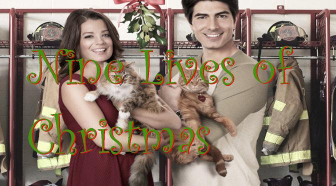 Nine Lives of Christmas – HallMarks: 3 Night Christmas Extravaganza Bonanza