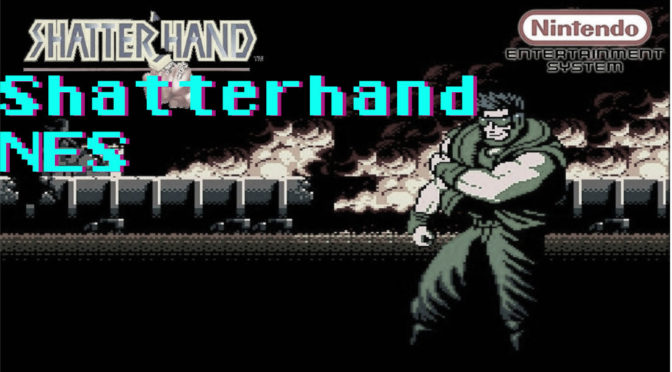 Shatterhand – GameCorp Retro Review