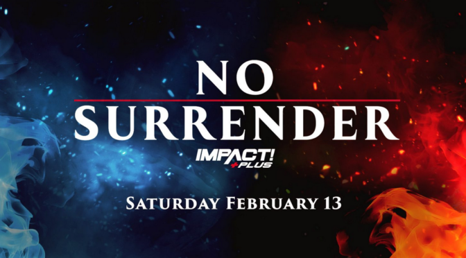 No Surrender Preview- Making an IMPACT Podcast
