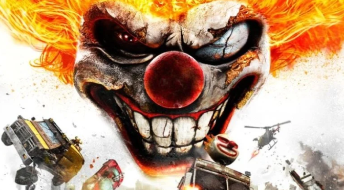 Twisted Metal: A plea for a sitcom – NerdCorp Podcast