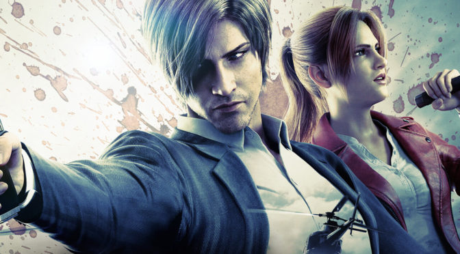 That Resident Evil and zombie goodness – GameCorp Retro Review