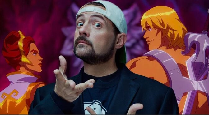 Shut the fuck up, Kevin Smith and make Clerks 3 already The Show – NerdCorp Podcast