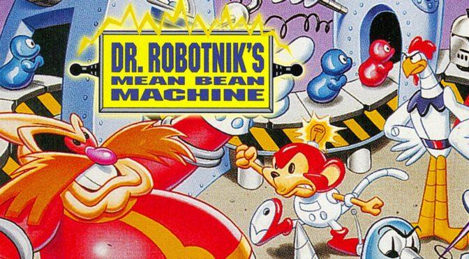 Dr. Robotnik's Mean Bean Machine – GameCorp Retro Review
