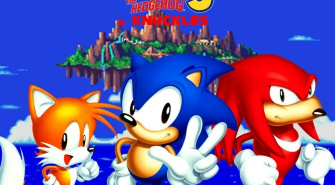 Sonic 3 (now with more Knuckles) – GameCorp Retro Review