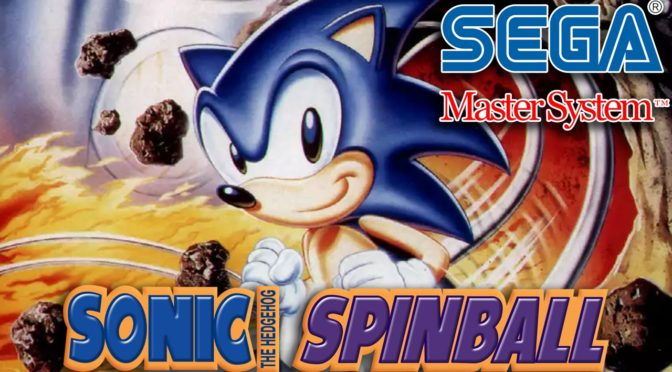 Sonic Spinball – GameCorp Retro Review