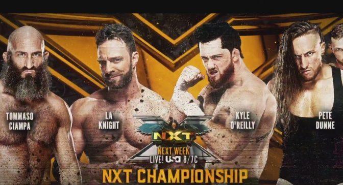 What's Brick Brickabreaker doing in the NXT Zone!? –  Wrestling Underground Podcast