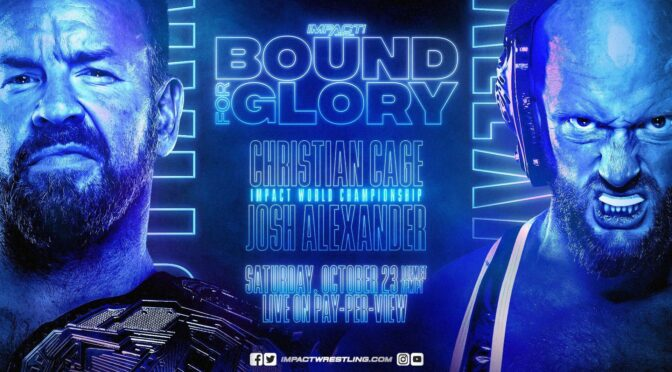 Hail to the future King –  Wrestling Underground Podcast